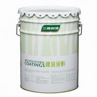 Buy cheap Architectural Coating Rock-chip Stone Paint, Non-toxic, Tasteless from wholesalers