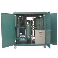 Buy cheap Used Gear Oil Recycling, Lubricating Oil Purification product