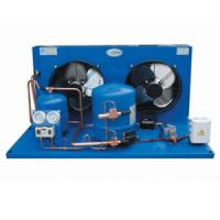 Buy cheap Copeland Water cooled condensing unit for refrigeration cold room from wholesalers