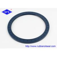 Buy cheap Rubber High Temperature Shaft Seal / High Pressure Oil Seals 146597 Size For Machinery Pump from wholesalers