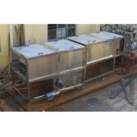 Buy cheap Automatic Piston Filling Machine Bottled Juice Cooling Sterilizer with SUS304 Material from wholesalers