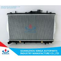 Buy cheap Vertical Radiators Auto Radiator For HYUNDAI ACCENT/EXCEL 96-99 DPI 1816 product