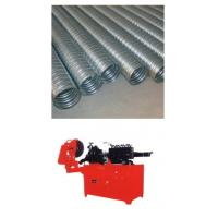 Buy cheap corrugated pipe for prestressed making machine from wholesalers