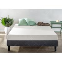 Buy cheap 75 X 54 X 6 Inches Hotel Bed Mattress Environment - Friendly High Density Foam from wholesalers
