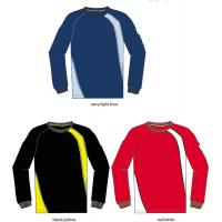 Buy cheap mens sweatshirt brushed inside from wholesalers