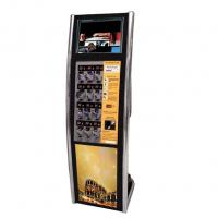 Buy cheap Universal Cell Phone Charging Kiosk , Mobile Phone Keypads For Samsung from wholesalers