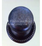 Buy cheap Elegance furniture knob,diameter45*H30*Diameter31,zinc alloy,iron,OEM size and finish. from wholesalers