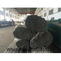 Buy cheap ASTM A249 TP316 Stainless Steel Heat Exchanger Tube and Pipe with Bevel End or Plain End from wholesalers