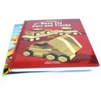 Buy cheap 60gsm - 200gsm Wood Free Paper Animal Picture Hardcover Book Printing With PMS / 4C Color from wholesalers