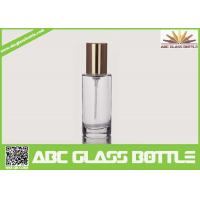 Buy cheap Spray Type 10ML Refillable Perfume Bottle from wholesalers