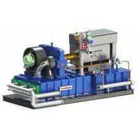 Buy cheap Centrifugal Type Turbo Air Compressor Tailor - Made For Large Gas Flow from wholesalers