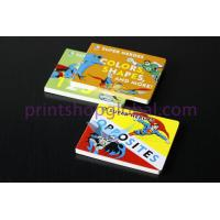 China children favorit board book print service with high quality and competitive price on sale