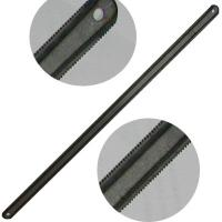 Buy cheap Double sided teeth hacksaw blade from wholesalers