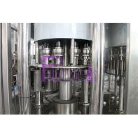 Air Purified Aspetic Water Filling Machine Solenoid Valve CE