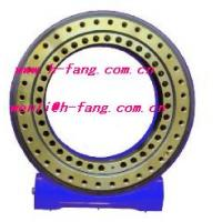Buy cheap slew drive ,slew bearing ,bearing ,worm gear ,slewing drive . slew ring from wholesalers