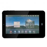 Buy cheap 1080P Video Encode 50/60Hz 7 inch touchpad with 512M nand flash and Bluetooth from wholesalers