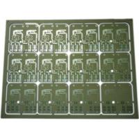 Buy cheap Two Layers Taconic Immersion Tin  Custom Printed Circuit Board Manufacturer from wholesalers