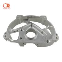 Buy cheap OEM Aluminum Custom CNC Machining High Accuracy With Clear Anodizing Surface Treatment from wholesalers