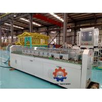 Buy cheap 0.6-1.2mm G550 light gauge steel drywall roll forming machine for ceiling and wall from wholesalers