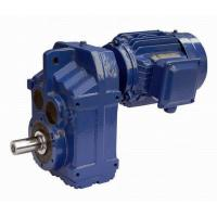 Buy cheap 42CrMo alloy steel Worm Gear Reducer F series gear reducer from wholesalers