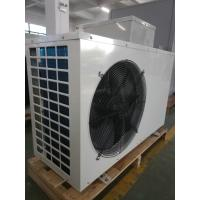 Buy cheap Commercial Water To Air Heat Pump , House Heating Inverter Driven Heat Pump from wholesalers