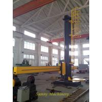 Buy cheap VFD Control Heavy Duty Welding Column And Boom / Automatic Welding Manipulators from wholesalers