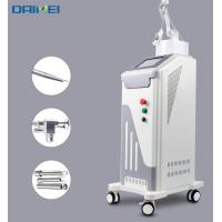 Buy cheap New Arrival 10600nm Laser Co2 Fractional Laser Vaginal Skin Resurfacing   Acne Scar Remover Beauty Machine from wholesalers