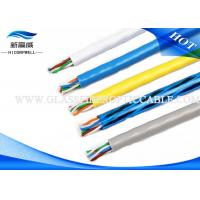 Buy cheap 150m 500ft 0.56mm Cat6 Network Ethernet Cable Unshielded Copper Schneider UTP from wholesalers