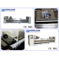 Buy cheap Gravure Cylinder Polishing Machine Chrome Polishing Machine Chrome Finishing Machine Polisher product