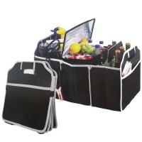 Buy cheap Multifunctional Car Boot Organizer best sell in amazon from wholesalers