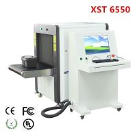 Buy cheap Through Type X Ray Security Scanner Baggage Screening With High Resolution Monitor from wholesalers