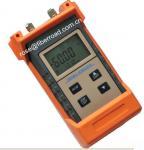 Buy cheap SMF99 / 125μm Fiber Optic Test Equipment Digital Variable Optical Attenuator from wholesalers