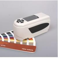 Buy cheap NH310 paint measuring instrument colorimeter for color test from wholesalers