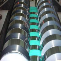 Quality metallized bopp film for capacitor  for sale
