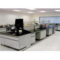 Buy cheap Flammable Storage Cabient Stainless Painted Steel Laboratory Furniture Systems from wholesalers