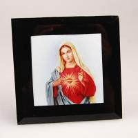 Buy cheap The Newest Glass Religious Frame from wholesalers
