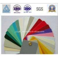 Buy cheap Epoxy Polyester Powder Coating Chemical From Suzhou China from wholesalers