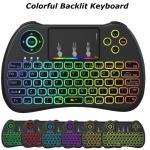 Buy cheap 2.4G Mini Wireless Keyboard , Wireless Gaming Keyboard Lithium - Ion Battery 300mAh from wholesalers