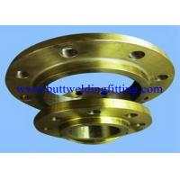 Buy cheap Steel Flange ,Swivel-Ring, ASME B16.5, MSS SP-44, A694 F52 to F65 product
