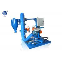 Buy cheap Multi Function Tyre Retreading Equipment , Cold Retread Tyre Buffing Machine from wholesalers