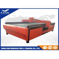 Buy cheap High Precision Multi Heads CNC Plasma Cutter Machine 5 Axis 100A 125A from Wholesalers