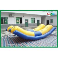 Buy cheap Custom Inflatable Water Toys Inflatable Boat For Summer Fun from wholesalers