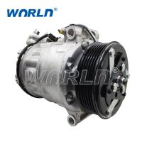 Buy cheap C2Z4345/C2D38611 PXE16 Model Auto Variable Displacement Compressor For Jaguar -XF/XJ / Land Rover Discovery IV from wholesalers