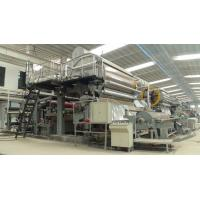 Buy cheap High Quality Four Color Tissue Paper Machine with High Technology for Paper  Mill from wholesalers