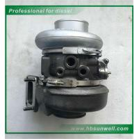 Buy cheap Holset HY40V Auto Turbo Charger 3791416 4032801 3773765 Iveco Stralis Cursor 8 HE431V product