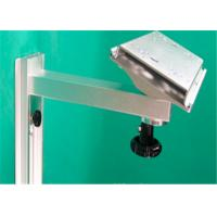 Buy cheap Aluminum Patient Monitor Stand Wall Mount With Bracket Height Adjustable from wholesalers