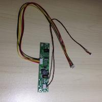 China LED Backlight Board with Wire on sale