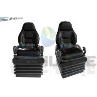 Buy cheap Custom Made Colorful 1 Person / Set Motion Cinema Chair For 3D / 4D / 5D Movie Theater product