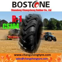 Buy cheap Agricultural Drive Wheel Tires for Tractors - R1 product