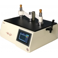 Buy cheap Adhesive Unwind Peel Strength Tester , Adhesive Peel Test Machine 50*40*30 Cm Dimension product